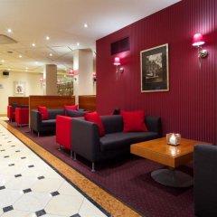 Radisson Blu Ridzene Hotel интерьер отеля