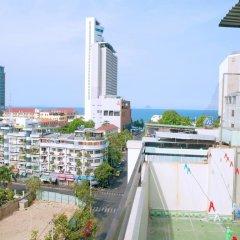 Queen 3 Hotel Нячанг пляж фото 2