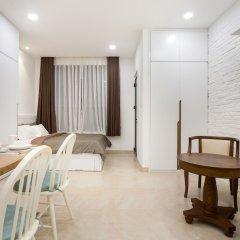 Апартаменты Henry Apartment Luxury Studio комната для гостей фото 5
