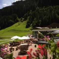 Отель Feuerstein Nature Family Resort Горнолыжный курорт Ортлер фото 6