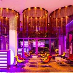 Отель Meliá Düsseldorf спа