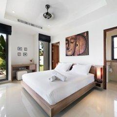 Отель Asia Baan 10 pool Villas комната для гостей фото 4