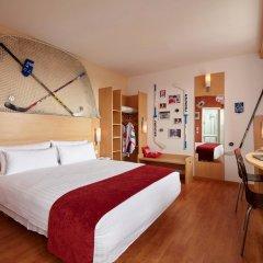 Отель Ibis Нижний Новгород комната для гостей