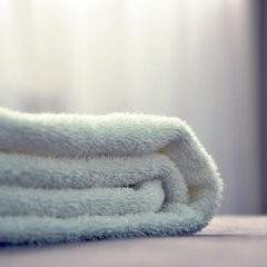 Гостиница Волна ванная фото 2