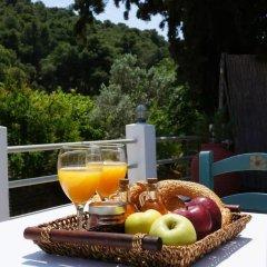Отель Cascade Holiday Resort Греция, Метана - отзывы, цены и фото номеров - забронировать отель Cascade Holiday Resort онлайн фото 2
