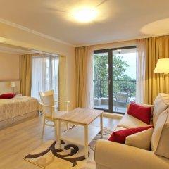 Отель White Rock Castle Suite Болгария, Балчик - отзывы, цены и фото номеров - забронировать отель White Rock Castle Suite онлайн комната для гостей фото 2