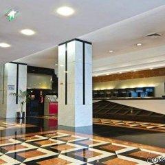 SANA Metropolitan Hotel фото 4