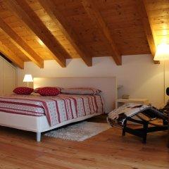 Отель Albergo Edelweiss Вилладоссола комната для гостей фото 4