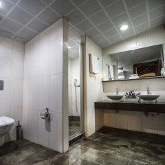 Panderma Port Hotel Турция, Эрдек - отзывы, цены и фото номеров - забронировать отель Panderma Port Hotel онлайн ванная