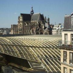 Отель Agora Париж фото 2