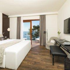Отель Santa Marta Испания, Льорет-де-Мар - 2 отзыва об отеле, цены и фото номеров - забронировать отель Santa Marta онлайн комната для гостей фото 5