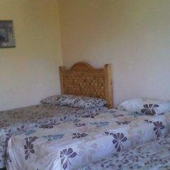 Casa Las Lomas Hostel комната для гостей фото 3