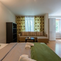 Апартаменты AG Apartment on Mashinostroenya 9, 135 комната для гостей фото 3