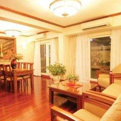 Отель Palace De Thien Thai Executive Residences - Tho Nhuom комната для гостей фото 3