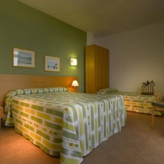 Bless Hotel Ibiza, a member of The Leading Hotels of the World комната для гостей