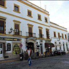 Отель La Fonda del Califa Испания, Аркос -де-ла-Фронтера - отзывы, цены и фото номеров - забронировать отель La Fonda del Califa онлайн городской автобус