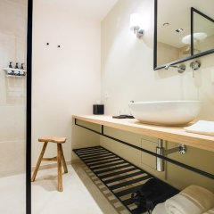 Hotel FRANQ ванная