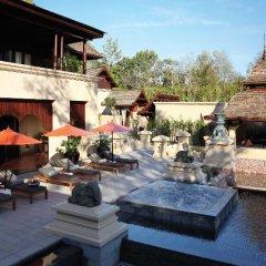 Отель Four Seasons Resort Chiang Mai фото 6