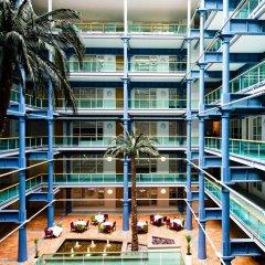 Отель The Place Aparthotel Манчестер развлечения
