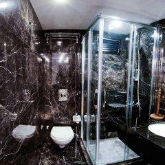 Отель Bella ванная фото 2