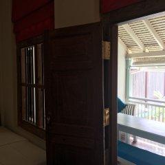 Отель Small House Boutique Guest House Шри-Ланка, Галле - отзывы, цены и фото номеров - забронировать отель Small House Boutique Guest House онлайн балкон