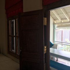 Отель Small House Boutique Guest House балкон