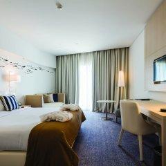 Отель MH Peniche комната для гостей фото 2