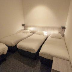Отель Parkwood Hotel Нидерланды, Амстердам - отзывы, цены и фото номеров - забронировать отель Parkwood Hotel онлайн комната для гостей фото 5