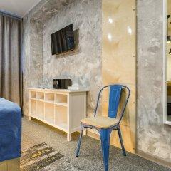 Гостиница Погости на Славянском Бульваре комната для гостей фото 5