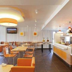 Отель Ibis Budget Wien Messe Вена гостиничный бар