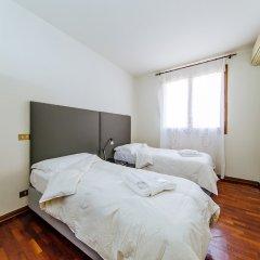 Отель Welc-oM Villa Италия, Абано-Терме - отзывы, цены и фото номеров - забронировать отель Welc-oM Villa онлайн комната для гостей фото 5
