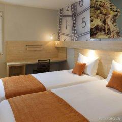 Отель ibis Styles Lyon Confluence комната для гостей фото 2