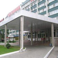 Отель Центральная Бийск питание фото 3