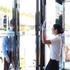 Lavande Hotel Gz Huangpu Avenue Branch спа