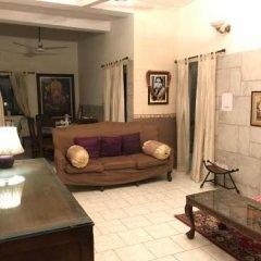 Отель 21 Shivalik Aparment Alakananda комната для гостей фото 2