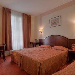 Hotel Le Faubourg комната для гостей фото 2