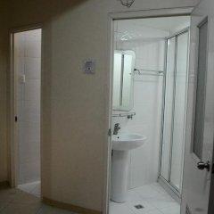 Kiwi Hotel ванная