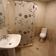 Амротс Отель ванная