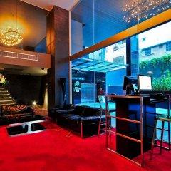Отель Galleria 10 Sukhumvit Bangkok by Compass Hospitality развлечения