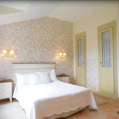 Hotel Rural Arpa de Hierba комната для гостей фото 2