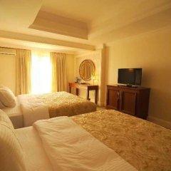 Отель Asia Royal Suite комната для гостей фото 3