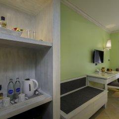 Отель Aonang Villa Resort удобства в номере