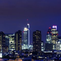 Отель Pullman London St Pancras Великобритания, Лондон - 1 отзыв об отеле, цены и фото номеров - забронировать отель Pullman London St Pancras онлайн фото 4