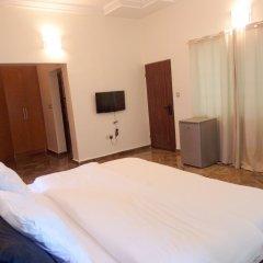 Nordic Residence Hotel Abuja удобства в номере фото 2