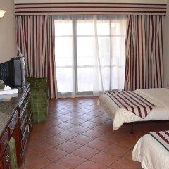 Отель Ali Baba Palace комната для гостей фото 2