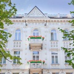 Отель Residence St. Andrew's Palace Польша, Варшава - отзывы, цены и фото номеров - забронировать отель Residence St. Andrew's Palace онлайн фото 5