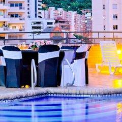 Отель Obelisco Колумбия, Кали - отзывы, цены и фото номеров - забронировать отель Obelisco онлайн бассейн
