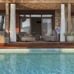 Marti Hemithea Hotel Турция, Кумлюбюк - отзывы, цены и фото номеров - забронировать отель Marti Hemithea Hotel онлайн бассейн фото 2