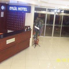 Eylul Hotel Турция, Силифке - отзывы, цены и фото номеров - забронировать отель Eylul Hotel онлайн фото 17