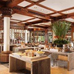 Отель Ayodya Resort Bali Индонезия, Бали - - забронировать отель Ayodya Resort Bali, цены и фото номеров питание